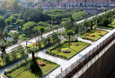 Urbane Dachfarmen - Neue Konzepte der städtischen Landwirtschaft